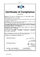 EN14125:2013 Certification