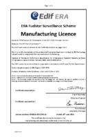 ISBN 0 85293 323 1 Certification