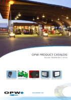 OPW Product Catalogue