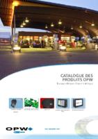 Catalogue Des Produits OPW