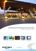 Catálogo De Productos De OPW