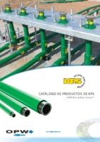 Catálogo De Productos De KPS